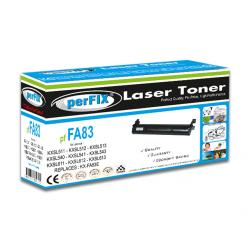 perFIX PF FA83-KXFL511-512-513-611-613 TONER 2K