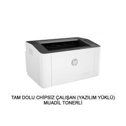 HP 4ZB78A - 107W  YAZICI  WILES